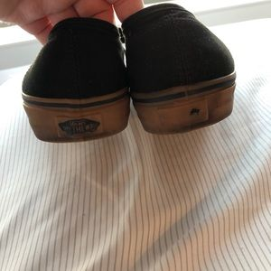 Vans Shoes - Vans Authentic shoes size 9.5